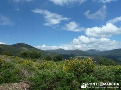 Senderismo Sierra de Guadarrama - Mujer Muerta; senderismo por libre; power walking madrid